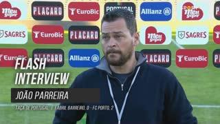 João Parreira: