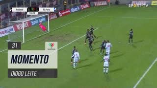FC Porto, Jogada, Diogo Leite aos 31'