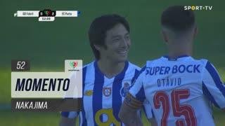 FC Porto, Jogada, Nakajima aos 52'
