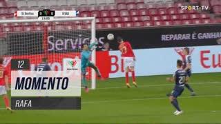 SL Benfica, Jogada, Rafa aos 12'