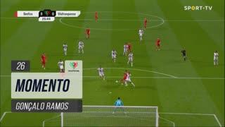 SL Benfica, Jogada, Gonçalo Ramos aos 26'