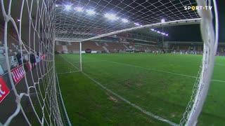 Marítimo M. x Sporting CP: Confere aqui a constituição das equipas!