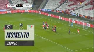 SL Benfica, Jogada, Gabriel aos 52'
