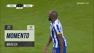 FC Porto, Jogada, Marega aos 72'