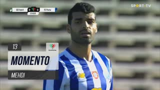 FC Porto, Jogada, Mehdi aos 13'