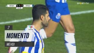 FC Porto, Jogada, Mehdi aos 2'