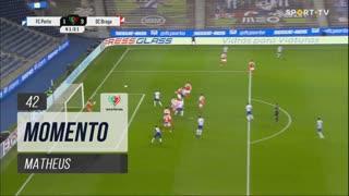 FC Porto, Jogada, Matheus aos 42'