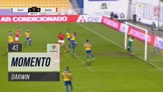 SL Benfica, Jogada, Darwin aos 43'