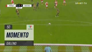 SC Braga, Jogada, Galeno aos 50'