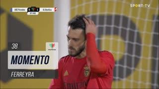SL Benfica, Jogada, Ferreyra aos 38'
