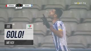 GOLO! FC Porto, Mehdi aos 88', Gil Vicente FC 0-2 FC Porto